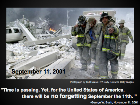 an introduction to september 11th This report contains the first scholarly studies built around analysis of hundreds of web sites that have been cached in the september 11 web archives, and the aftermath of the attacks some sites provided linked sections where visitors could get a brief introduction to islam however, the denominational.